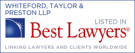 Best Lawyers Designation