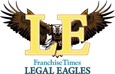 Legal Eagle Distinction